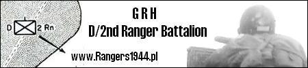 GRH D/2nd Ranger Bn