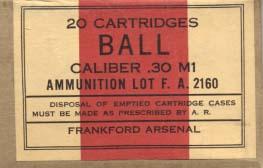 Ball – pocisk zwykły