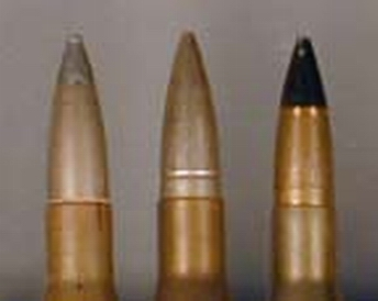 Armor-piercing – pocisk przeciwpancerny